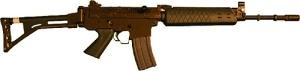 Ak 5 Assault Rifle