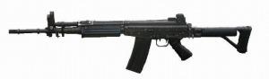 FARA 83 Assault Rifle