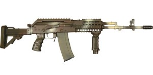 Karabinek szturmowy wz. 1996 Beryl assault rifle