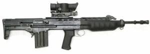 L64 Assault Rifle