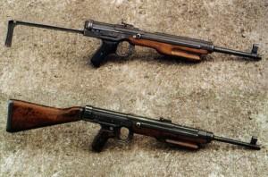 CZ 522 Assault Rifle