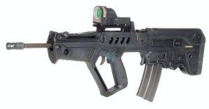 IMI Tavor TAR-21