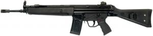 Heckler & Koch HK33 Assault Rifle