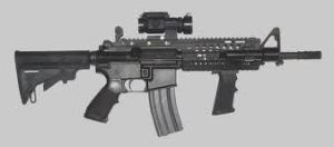 Special Operations Assault Rifle-SOAR